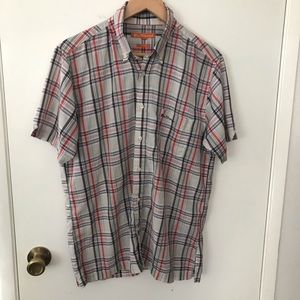 Ben Sherman vintage shirt